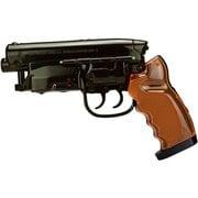 REAL FORM Water Gun 第7弾 髙木型弐〇壱九年式爆水拳銃 Vol1.5 Last end スチールブラック [水鉄砲]