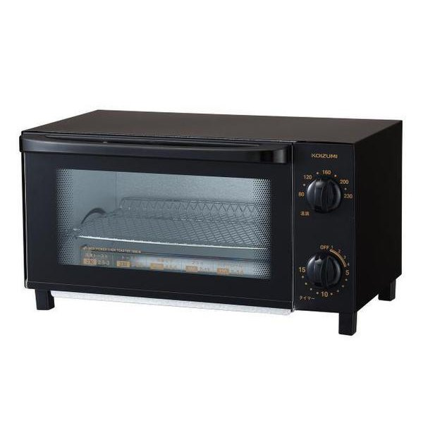 KOS-1027/K [オーブントースター]