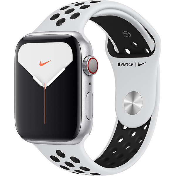 新しいApple Watch Nike (GPS + Cellular)