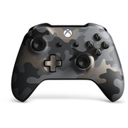 Xbox ワイヤレス コントローラー ナイト オプス カモ