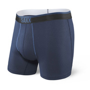 SXBB70F [PERFORMANCE QUEST 2.0 BOXER BRIEF FLY MNB XSサイズ]