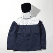 ウッドロードジャケット PM5687 (464)Collegiate Navy Lサイズ [アウトドア ジャケット メンズ]