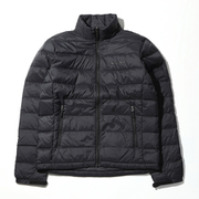 マウンテンスカイラインジャケット PM5688 010 Black XLサイズ [アウトドア ダウン メンズ]