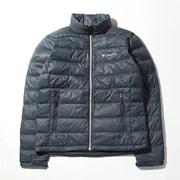 マウンテンスカイラインジャケット PM5688 053 Graphite Mサイズ [アウトドア ダウン メンズ]