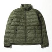 マウンテンスカイラインジャケット PM5688 347 Surplus Green Lサイズ [アウトドア ダウンウェア メンズ]