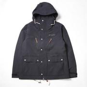 ビーバークリークジャケット PM5689 (010)Black XXLサイズ [アウトドア ジャケット メンズ]