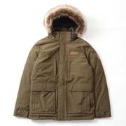 マーカムピークジャケット WE1250 319 Olive Green XXLサイズ [アウトドア 中綿ウェア メンズ]