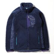 アーチャーリッジジャケット PM3743 464 Collegiate Navy Mサイズ [アウトドア フリース メンズ]