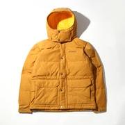 シダーヒルズダウンジャケット PM3733 779 Maple Sugar XLサイズ [アウトドア ダウンウェア メンズ]