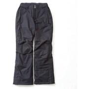 バガブーⅡパンツ WE0946 010 BLACK Lサイズ [アウトドア パンツ メンズ]