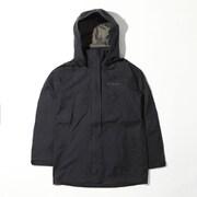 バーティカルグライドIIウィメンズジャケット PL3143 (010)Black Sサイズ [アウトドア レインジャケット レディース]