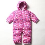 スナッグリーバニー バンティング SN0219 700 Pink Ice Reindeer Pink Clover 12/18サイズ [アウトドアウェア ベビー]