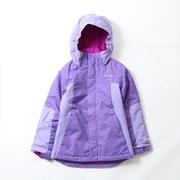 ウィリーバードⅡインターチェンジジャケット WG1119 576 Grape Gum Sparklers, Paisley Purple Mサイズ [スキーウエア ジャケット キッズ]