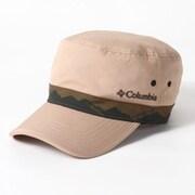 ウォルナットピークキャップ PU5042 (265)British Tan [アウトドア 帽子]