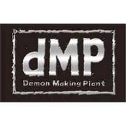 ステッカー dMP [キャラクターグッズ]