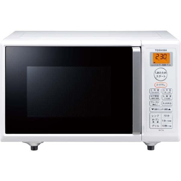 ER-T16(W) [オーブンレンジ 16L ホワイト]