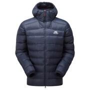 スカイライン フーデッド ジャケット SKYLINE HOODED JACKET 415172 C10 コスモス XLサイズ [アウトドア ダウンウェア メンズ]