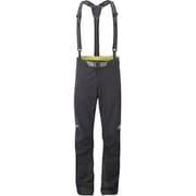 G2・マウンテン・パンツ G2 MOUNTAIN PANT 413462 B02 Black XLサイズ [アウトドア防水パンツ メンズ]