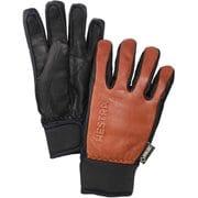 Omni GTX Full Leather 31910 Brown/Black サイズ8 [スノー グローブ]