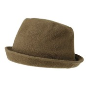マキアゲボウ AX1049 O01オリーブ Lサイズ [アウトドア 帽子]