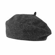 ベレーボウ AX1050 K23消炭色 Sサイズ [アウトドア 帽子]