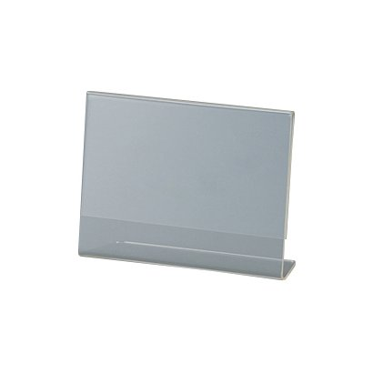 SSD-2712 [サインスタンド 片面 写真 L ヨコ]