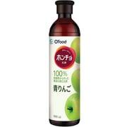 美味しく飲める ホンチョ(青りんご) 900ml