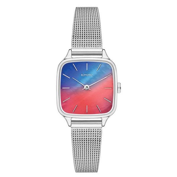 KOM-W4258 [KATE ROYALE HALO SILVER 腕時計]