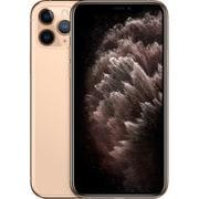 アップル iPhone 11 Pro 256GB ゴールド [スマートフォン]