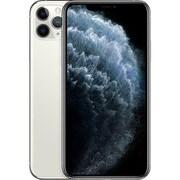 アップル iPhone 11 Pro Max 256GB シルバー [スマートフォン]