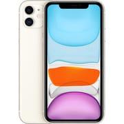 アップル iPhone 11 64GB ホワイト [スマートフォン]
