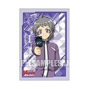 ブシロードスリーブコレクション ミニ Vol.427 カードファイト!! ヴァンガード 橘タツヤ [トレーディングカード用品]