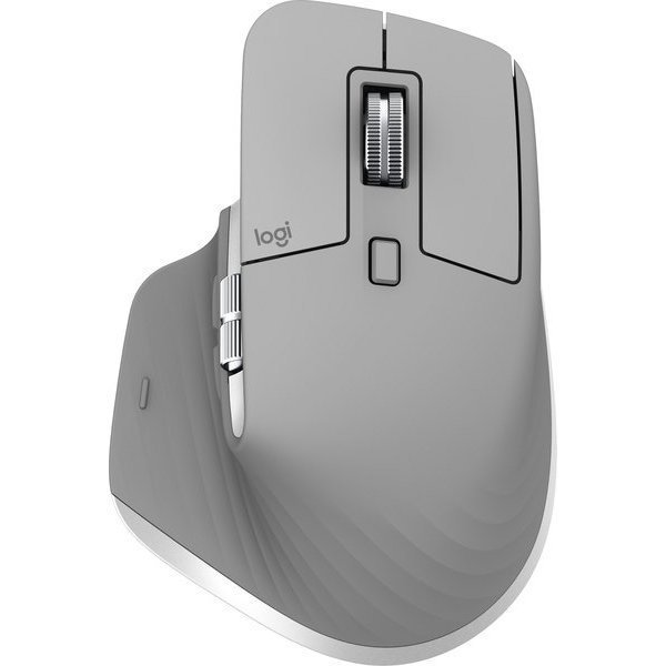 MX2200sMG [MX Master 3 アドバンスド ワイヤレス マウス ミッドグレイ]
