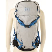 [ak] Incline 20L Backpack 18518101100 Stout White Coat Ripstop [アウトドア系 ザック]