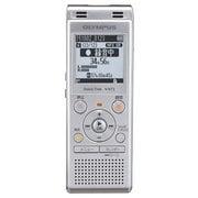 V-872 SLV [ICレコーダー Voice Trek(ボイストレック) シルバー]