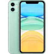 アップル iPhone 11 64GB グリーン [スマートフォン]