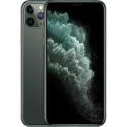 アップル iPhone 11 Pro Max 64GB ミッドナイトグリーン [スマートフォン]