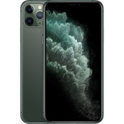アップル iPhone 11 Pro Max 256GB ミッドナイトグリーン [スマートフォン]