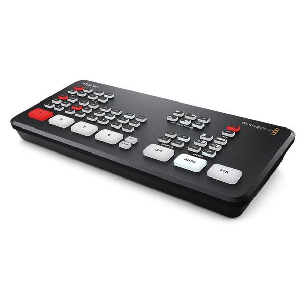 ATEM Mini [Live Production Switcher]