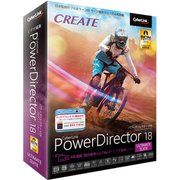 Power Director 18 Ultimate Suite 通常
