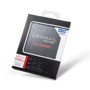DCG-CA15 [GRAMAS Extra Camera Glass CANON EOS 90D用]