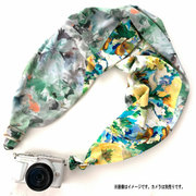 サクラカメラスリング SCSM-127 [カメラストラップM]