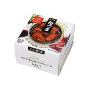 缶つまレストラン 国産牛すね肉の神戸赤ワイン煮 1個
