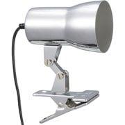LTC-N117AW-S [クリップライト E17 シルバー 電球なし]