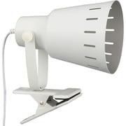 LTC-N126AW-W [クリップライト E26 ホワイト 電球なし]