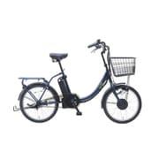 BM-TZ500 DN [20型電動アシスト自転車 無変速 ダークネイビーメタリック]