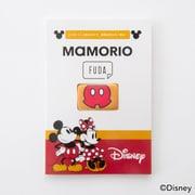 MAMORIO FUDA Disney ver ミッキー
