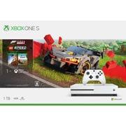 Xbox One S 1TB Forza Horizon 4/Forza Horizon 4 LEGO Speed Champions 同梱版 [234-01136 数量限定品]