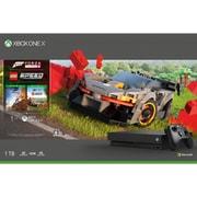 Xbox One X 1TB Forza Horizon 4/Forza Horizon 4 LEGO Speed Champions 同梱版 [CYV-00474]