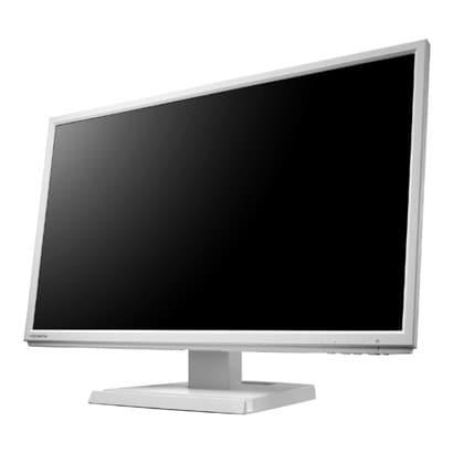 LCD-AH221EDW [21.5型ワイド液晶ディスプレイ ホワイト]